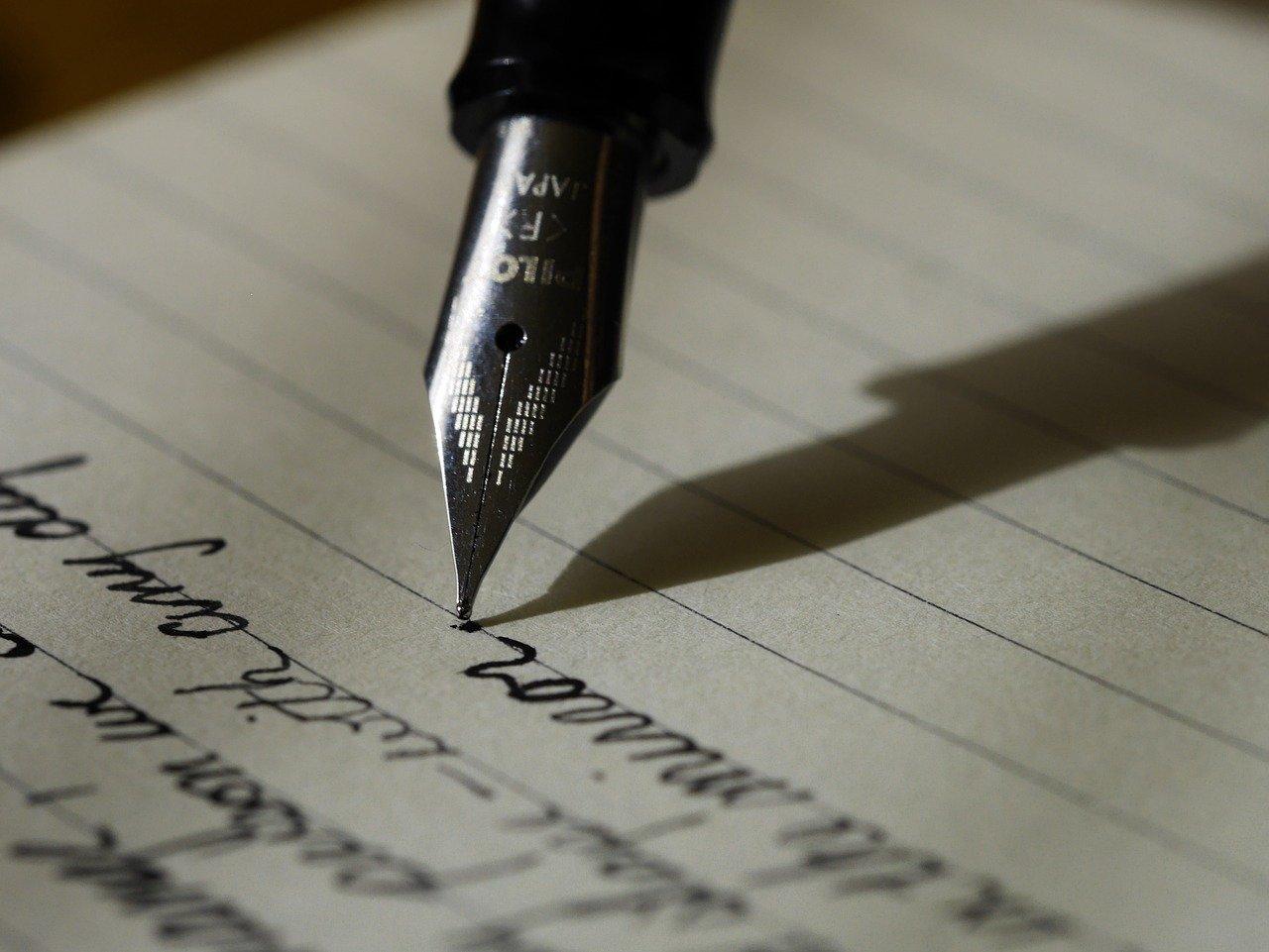 writing, write, fountain pen-1209121.jpg